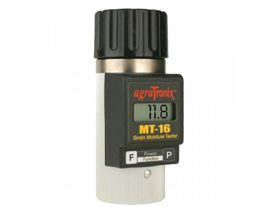 Medidor de Umidade Agratronix MT-16
