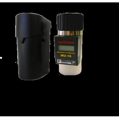 Medidor de Umidade MU-16