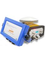 GPS Sunnav AG700 - Sistematização de Solo