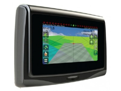 GPS Barra de Luz Hexagon TI5