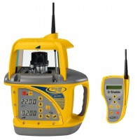 Nível Laser Spectra Precison GL-722