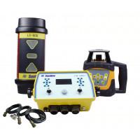 Conjunto Transmissor, Receptor e Caixa de Controle SunNav c/ cabos