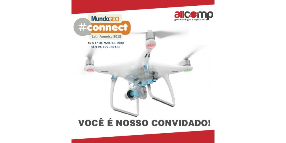 MundoGeo Connect 2018