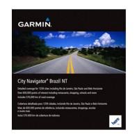 Cartão Garmin City Navigator Brazil NT 2018