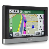 GPS Garmin Nuvi 2417