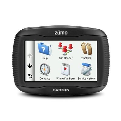 GPS Garmin Zumo 395LM