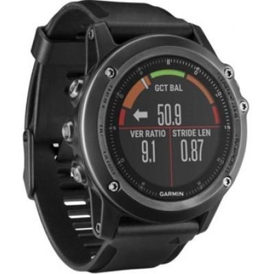Relógio Garmin Fênix 3 HR