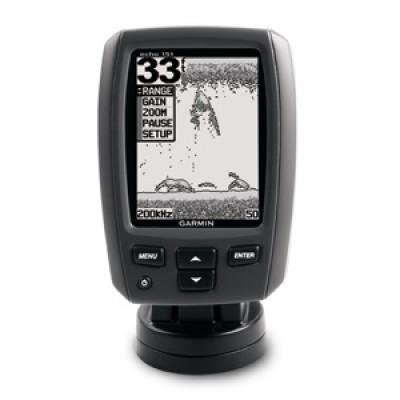 Sonda Garmin Echo 151