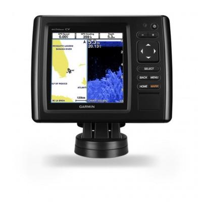 GPS Garmin Echomap Chirp 52cv