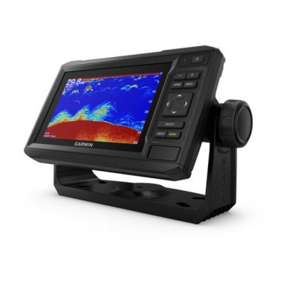 GPS Garmin EchoMap Plus 62 CV