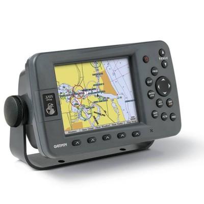 GPS Garmin Map 3205