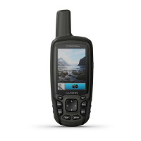 GPS Garmin Map 64csx