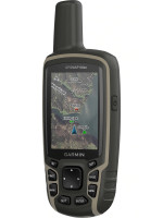 GPS Garmin Map 64sx