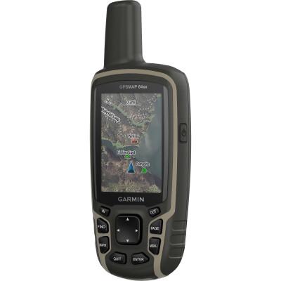 GPS Garmin Map 64sx