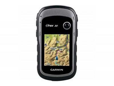 GPS Garmin eTrex 30