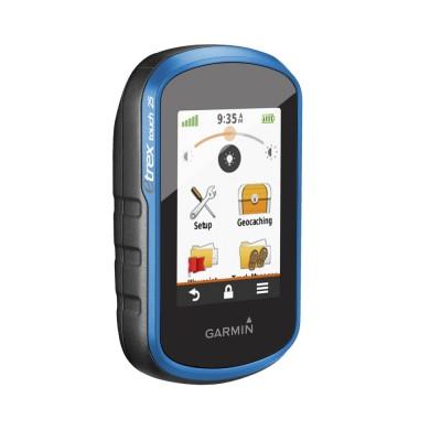 GPS Garmin eTrex 25 Touch