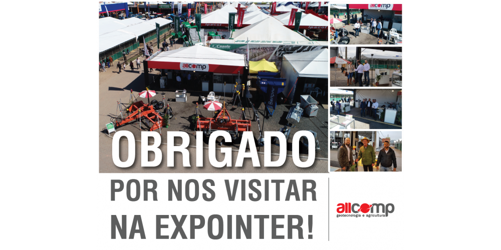 Expointer 2018