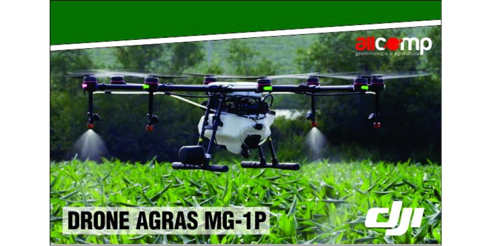 Drone DJI AGRAS