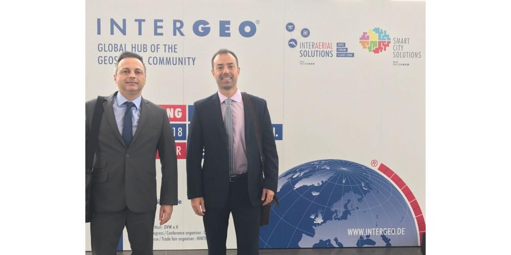 Intergeo 2017