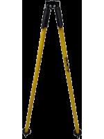 Bipé AVR p/ bastão