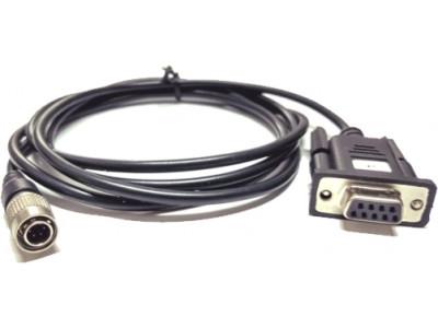 Cabo de comunicação Estação Pentax - PC Serial