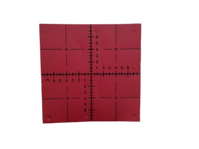 Alvo Spectra Precision 25 Plumbpointer (KIT)