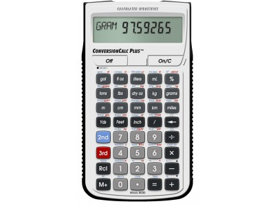 Calculadora Conversion Calc Plus