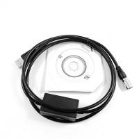 CABO de comunicação KOLIDA KE-290 P/ PC USB