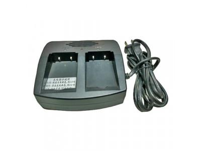 CARREGADOR HI-TARGET p/ GPS V8/V9/HD-8200