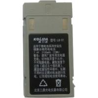 Bateria Kolida LB-01 p/ Estação Total