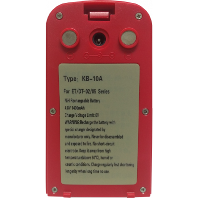 Bateria Kolida KB-10 P/ Teodolito