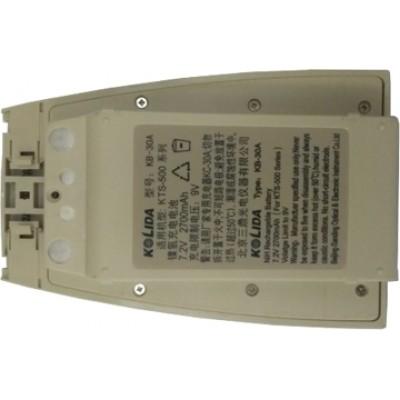 Bateria Kolida KB-30A p/ Estação Total  KTS-555