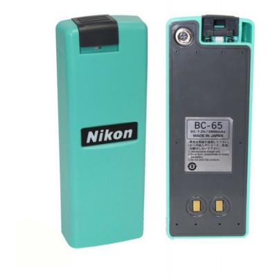Bateria Nikon BC-65 P/ Estação Total