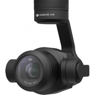 Câmera DJI Zenmuse X4S