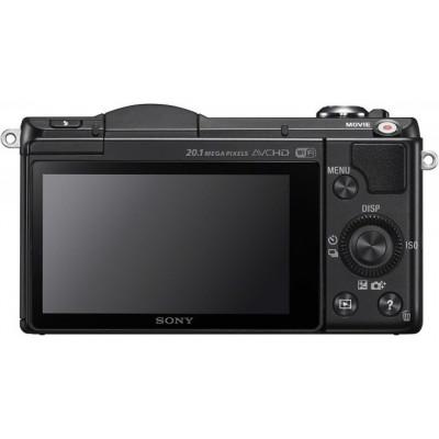 Câmera Fotográfica Digital Sony A5000