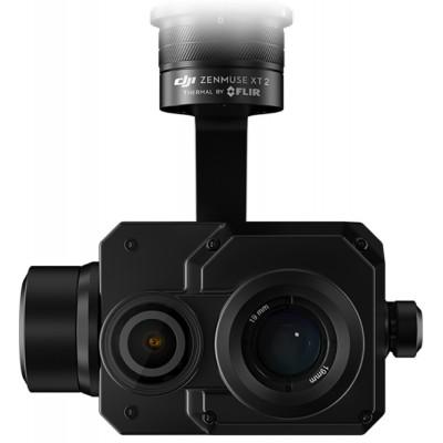 Câmera DJI Zenmuse XT2