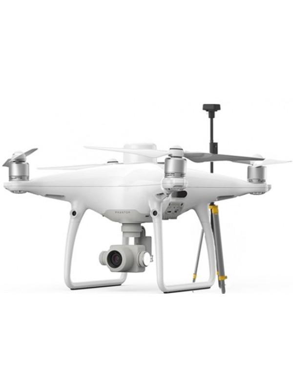 Drone DJI Phantom 4 RTK + D-RTK 2 Mobile