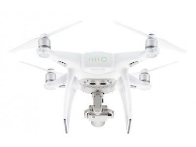 Drone DJI Phantom 4 ADVANCED PLUS