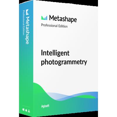 Software Metashape