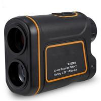 Monóculo Telêmetro Laser SW 1000