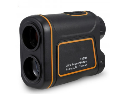 Monóculo Telêmetro Laser SW 600