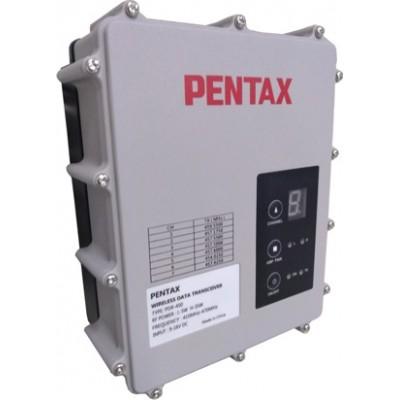 Rádio Externo Pentax PDR-450