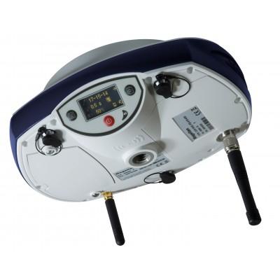 Par de GNSS RTK Ashtech Promark 500 L1/L2