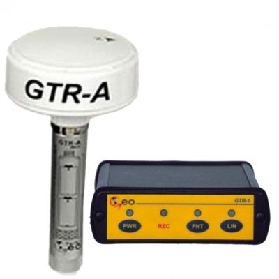 Par de GPS TechGeo GTR-1 + GTR-A L1