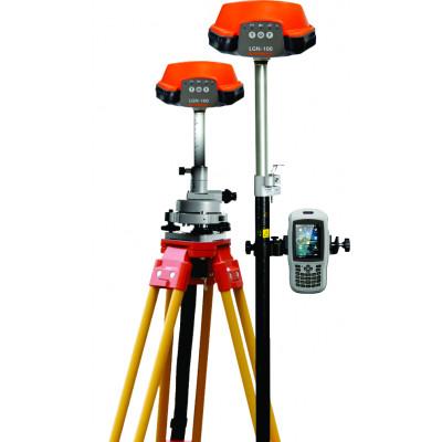 Par de GNSS RTK Pentax/Linertec LGN-100N