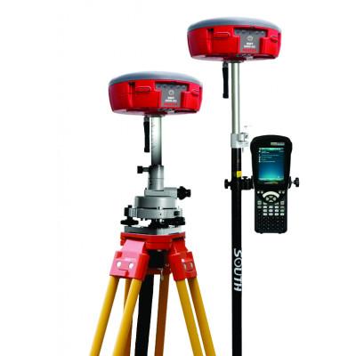 Par de GNSS RTK Pentax SMT888-3G L1/L2