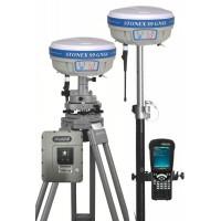 Par de GNSS Stonex S9 RTK