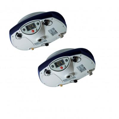 Par de GNSS Ashtech Promark 500 PP