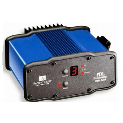 Rádio Externo Pacific Crest PDL