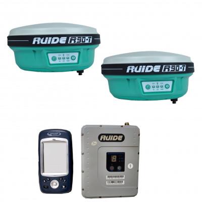 Par de GNSS RTK Ruide R90T